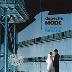 Depeche Mode - Some Great Reward: Collector's Edition - CD - thumb - MediaWorld.it