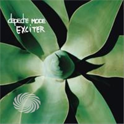 Depeche Mode - Exciter: Collector's Edition - CD - thumb - MediaWorld.it