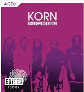Korn - Box Set Series - CD - MediaWorld.it