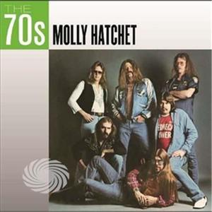 Molly Hatchet - 70s: Molly Hatchet - CD - thumb - MediaWorld.it