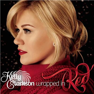 Clarkson,Kelly - Wrapped In Red: Deluxe Edition - CD - thumb - MediaWorld.it