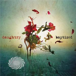 Daughtry - Baptized - CD - thumb - MediaWorld.it