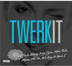 V/A - Twerk It - CD - thumb - MediaWorld.it