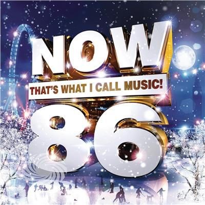 Now That's What I Call Music! - Vol. 86-Now That's What I Call Music! - CD - thumb - MediaWorld.it