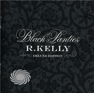 Kelly,R. - Black Panties (Deluxe Edition) [Clean] - CD - thumb - MediaWorld.it