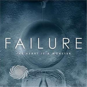 Failure - Heart Is A Monster - CD - thumb - MediaWorld.it