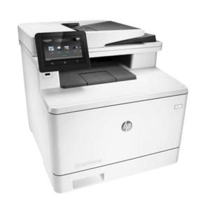 HP COLOR LASERJET PRO MFP M3 - MediaWorld.it