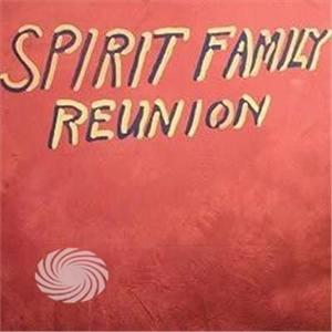 Spirit Family Reunion - Hands Together - CD - thumb - MediaWorld.it