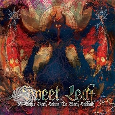 Various Artist - Sweet Leaf - A Stoner Rock Salute To Black - CD - thumb - MediaWorld.it