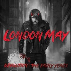 May,London - Devilution: The Early Years 1981-1993 - CD - thumb - MediaWorld.it