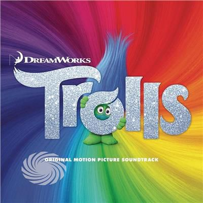 Dreamworks Animations's Trolls / O.S.T. - Dreamworks Animations's Trolls / O.S.T. - CD - thumb - MediaWorld.it