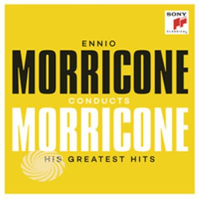 Morricone,Ennio - Ennio Morricone Conducts Morricone: His Greatest - CD - thumb - MediaWorld.it