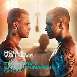 Williams,Robbie - Heavy Entertainment Show: Deluxe Edition - CD - thumb - MediaWorld.it