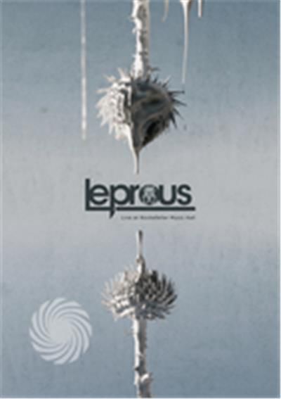 Leprous - Live At Rockefeller Music Hall - CD - thumb - MediaWorld.it