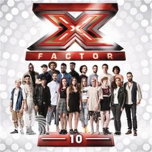 V/A - X Factor 10 - CD - thumb - MediaWorld.it