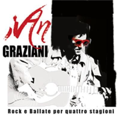 Graziani,Ivan - Rock E Ballate Per Quattro Stagioni - CD - thumb - MediaWorld.it