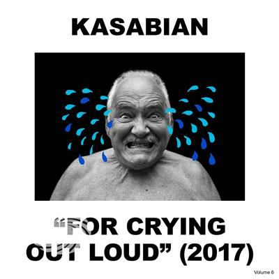 Kasabian - For Crying Out Loud - CD - thumb - MediaWorld.it