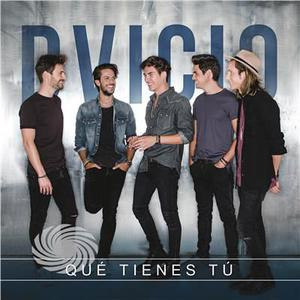 Dvicio - Que Tienes Tu - CD - MediaWorld.it