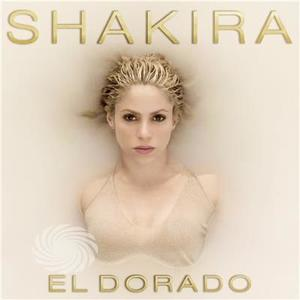 Shakira - El Dorado - CD - thumb - MediaWorld.it