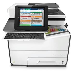 HP PAGEWIDE ENTERPRISE COLOR - MediaWorld.it