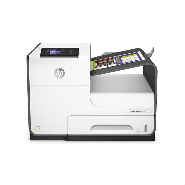 HP PAGEWIDE PRO 452DW - thumb - MediaWorld.it