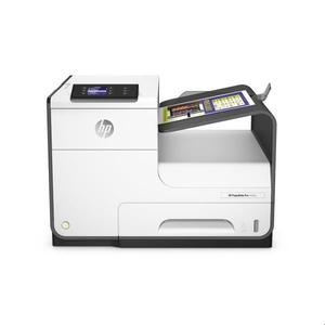 HP PAGEWIDE PRO 452DW - MediaWorld.it