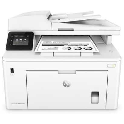 HP HP LASERJET PRO M203DN - thumb - MediaWorld.it