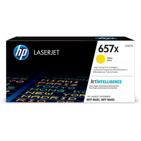 HP INC 657X - thumb - MediaWorld.it