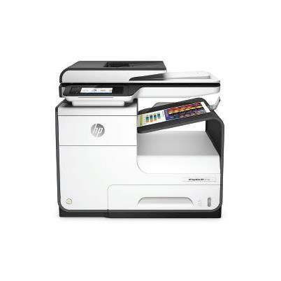 HP PAGEWIDE 377DW - thumb - MediaWorld.it