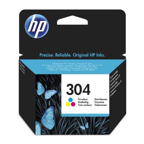 HP 304 - thumb - MediaWorld.it