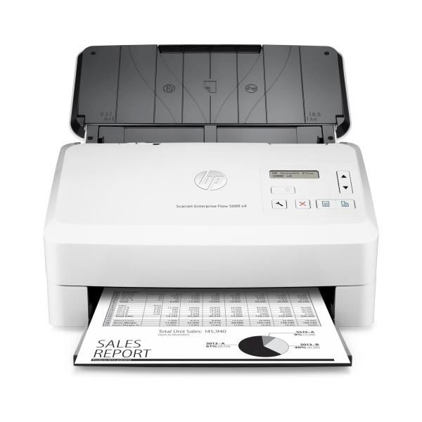 HP SCANJET ENTERPRISE FLOW 5 - thumb - MediaWorld.it