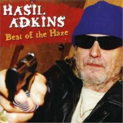 Adkins,Hasil - Best Of The Haze - CD - thumb - MediaWorld.it