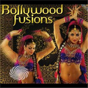 V/A - Bollywood Fusions - CD - thumb - MediaWorld.it