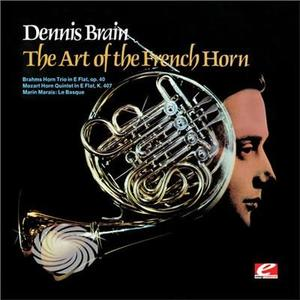 Brain,Dennis - Art Of The French Horn - CD - thumb - MediaWorld.it