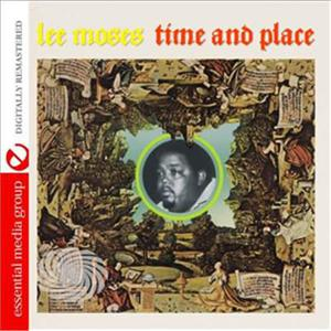 Moses,Lee - Time And Place - CD - thumb - MediaWorld.it