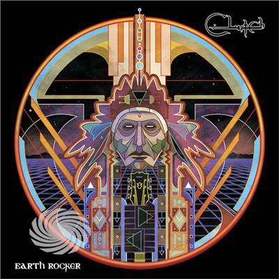 Clutch - Earth Rocker - Vinile - thumb - MediaWorld.it