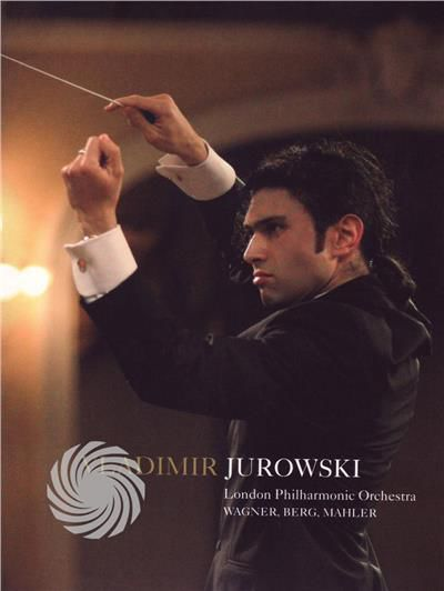 Vladimir Jurowski, London Philharmonic Orchestra, London Philharmonic Choir, David Christopher Ragusa, Marisol Montalvo,... - thumb - MediaWorld.it