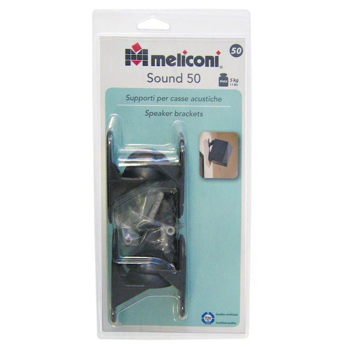 MELICONI Sound 50 - thumb - MediaWorld.it