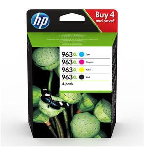 HP MULTIPACK 963XL - MediaWorld.it