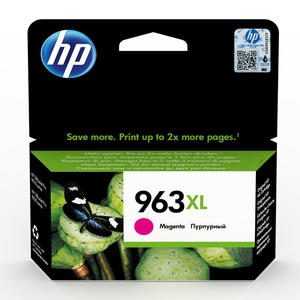 HP HP 963XL MAGENTA - MediaWorld.it