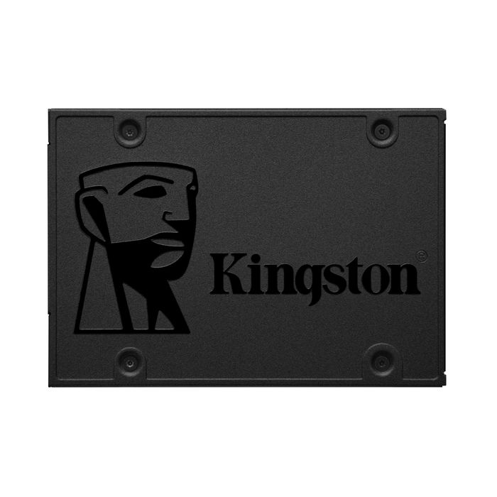 KINGSTON SA400S37/960G - thumb - MediaWorld.it