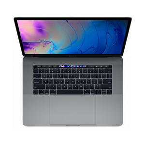 APPLE MacBook Pro 15 MV902T/A Space Grey - thumb - MediaWorld.it