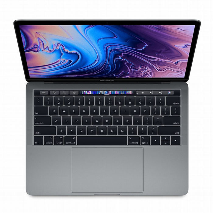 "APPLE MacBook Pro 13"" 512GB Space Grey MV972T/A  2019 - thumb - MediaWorld.it"