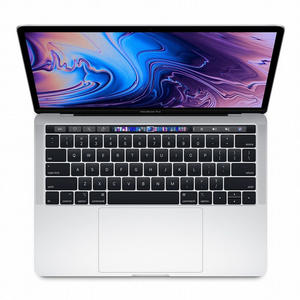 "APPLE MacBook Pro 13"" 512GB Silver MV9A2T/A 2019 - MediaWorld.it"
