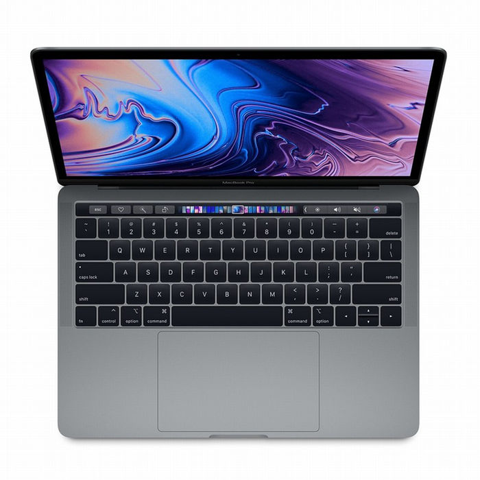 "APPLE MacBook Pro 13"" 256GB Space Grey MV962T/A 2019 - thumb - MediaWorld.it"