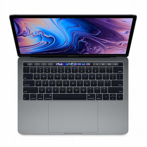 "APPLE MacBook Pro 13"" 256GB 2,4 GHz Space Grey MV962T/A 2019 - MediaWorld.it"