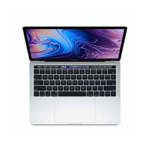 "APPLE MacBook Pro 13"" 256GB 2,4 GHz Silver MV992T/A 2019 - MediaWorld.it"
