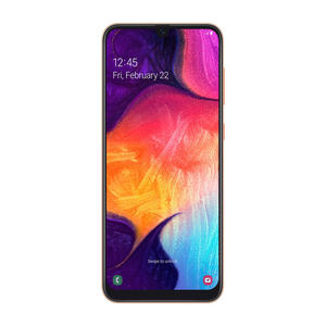 SAMSUNG SM-A505 Galaxy A50 Coral TIM - thumb - MediaWorld.it