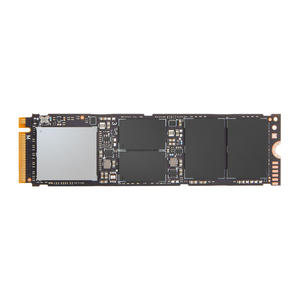 INTEL SSD 760P SERIES M2 80MM 256GB - MediaWorld.it