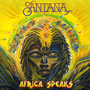 Santana - Africa Speaks - CD - MediaWorld.it